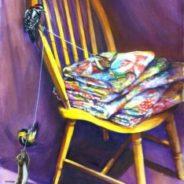 A Good Artist-Part 2-Materials